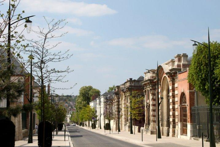 avenue-de-champagne-epernay