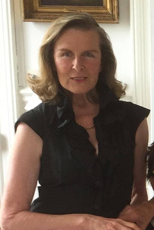 Elizabeth VOLLEREAUX